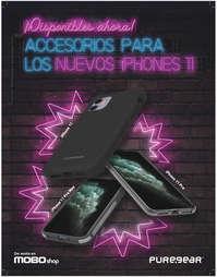 Accesorios para tu nuevo iPhone 11