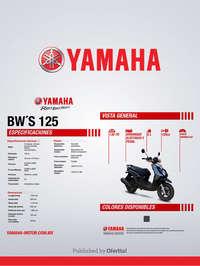 BW's 125