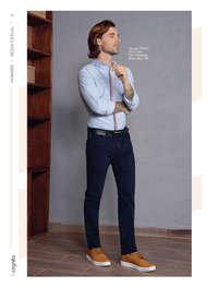 Catálogo Incógnita Calzado Hombre Otoño Invierno 2019
