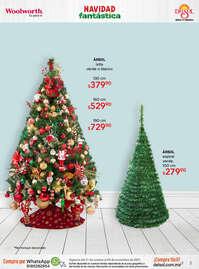 Navidad Fantástica - Frío