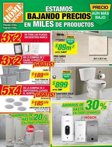 Promociones toda la tienda- Page 1