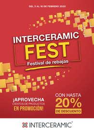 Interceramic Fest