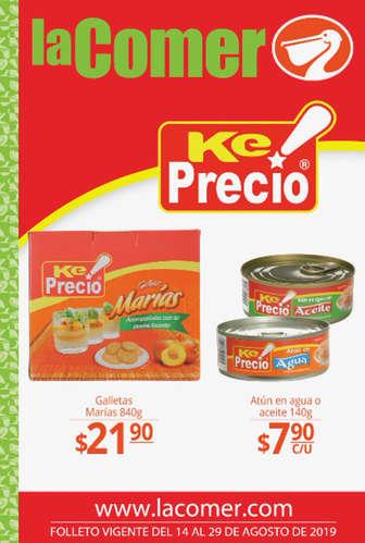 Ke Precio La Comer - bajo- Page 1