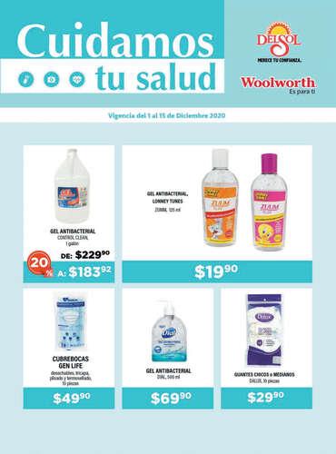 Cuidamos tu salud- Page 1