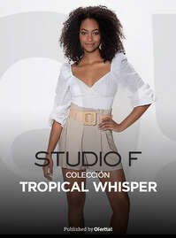 Tropical Whisper