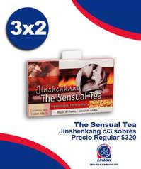 The Sensual Tea