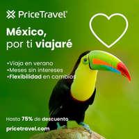 Viaja por México