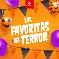 Las favoritas del terror