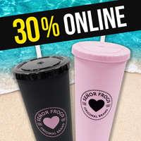 30% Online