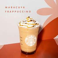 Maracuyá Frappuccino