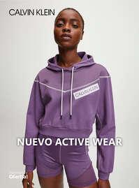 Nuevo Active Wear