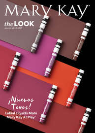 The Look Marzo - Abril