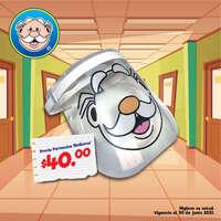 Higiene y protección
