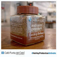 Extrakto Premium Canela y Avellana