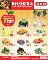 7 días de frescura - Irapuato