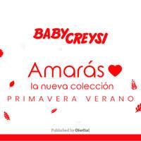 Baby Creysi | Primavera - Verano