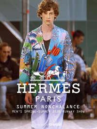 Men's Spring-Summer 2020 runway show