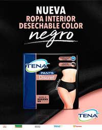Nueva ropa interior desechable color negro