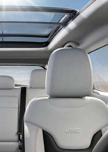 Jeep Compass 2019- Page 1