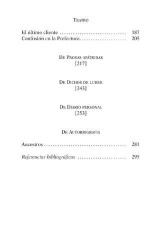Antología personal - Fragmento- Page 1