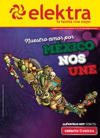 México nos une
