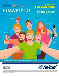 Huawei Plus