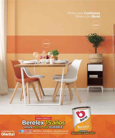 Berelex 15 años- Page 1