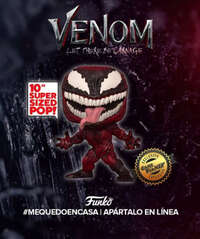 Venom Preventa online