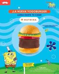 Yogoburger