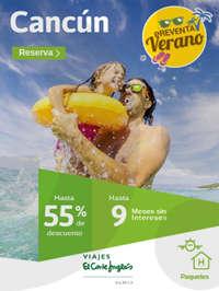 Preventa de Verano - Cancún