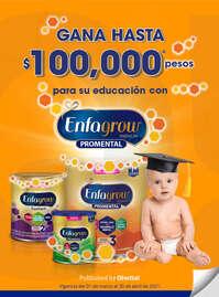 Enfagrow Premium