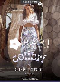 Oasis Retreat