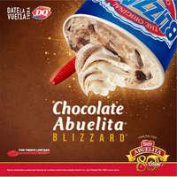 Sabor Chocolate Abuelita