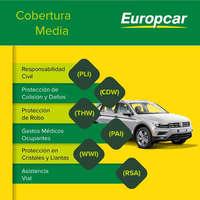 Cobertura Media