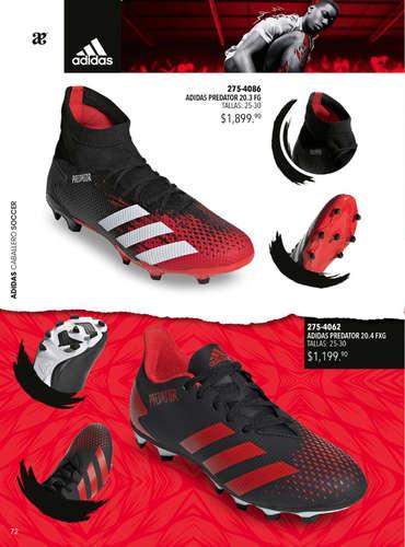 Fuerza Y Estilo Soccer- Page 1