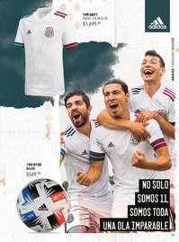 Fuerza Y Estilo Soccer