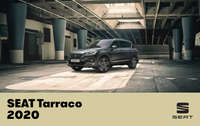 SEAT Tarraco 2020