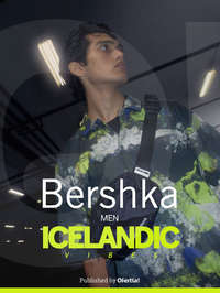 Bershka Icelandic