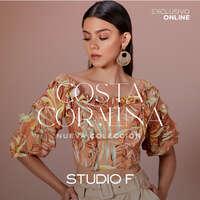 Colección Costa Coralina