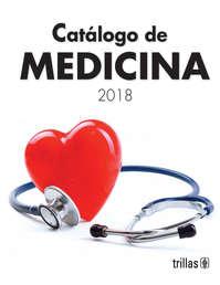 Catálogo de medicina 2018
