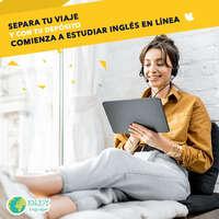 Estudia Ingés en línea
