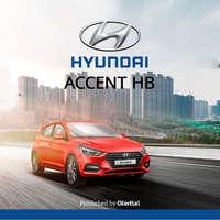 Accent HB