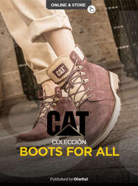 Boots for all