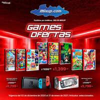 Games ofertas