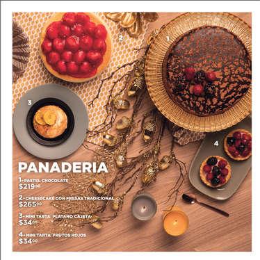 Catálogo 2019 Paquetes Navideños- Page 1