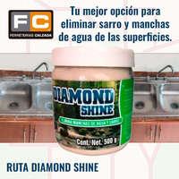 Ruta Diamond