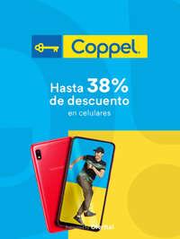 Papá - Hasta 38% de descuento en celulares