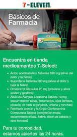 Básicos de farmacia