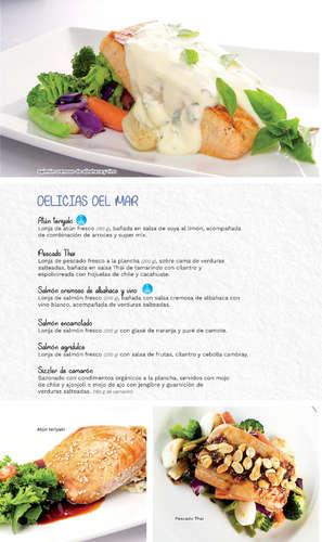 Menú comidas- Page 1