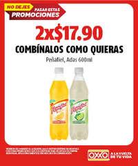 Peñafiel 2 x $17.90